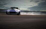 CarRelease Ford Shelby GT500 Super Snake The Run 2