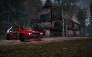 CarRelease Lancia Delta HF Integrale Evoluzione Rally 2