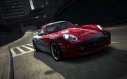 CarRelease Porsche Cayman S Shift