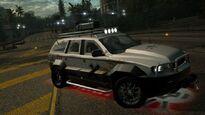 CarRelease Battlefield Heroes SUV Nationals