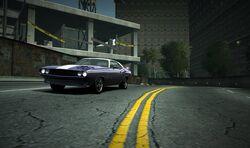 CarRelease Dodge Challenger RT Unite