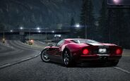 CarRelease Ford GT Red 3