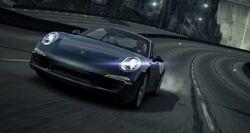 CarRelease Porsche 911 Carrera S Blue
