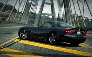 CarRelease Dodge Viper SRT-10 Blue 2