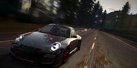 Porsche 911 GT3 RS (997 MK2)