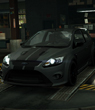 AMSection Ford Focus RS Achievement Edition