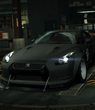 AMSection Nissan GT-R SpecV R35 Unlimited AWD
