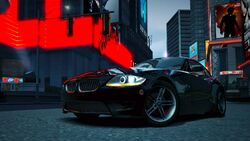 CarRelease BMW Z4 M Coupe Black 2