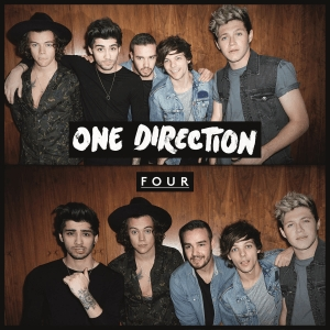 File:One Direction - Four.png