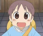 Nichijou mi-chan desktop 1280x720 hd-wallpaper-1113379