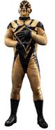 Goldust (AE)