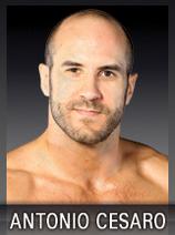 Cesaro (FCW)