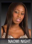 Naomi (FCW)