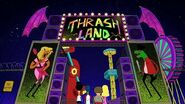 Thrash Land
