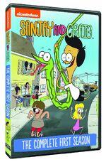 S1 DVD