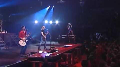 Nickelback - Never Again