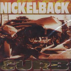 Curb Original Cover