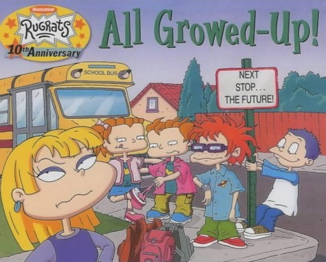 File:Rugrats All Growed Up Book.jpg