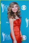 Sam at the 2012 Awards
