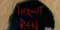 Hermit Ren