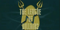 The League of Villains