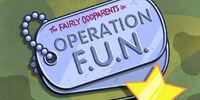 Operation F.U.N.