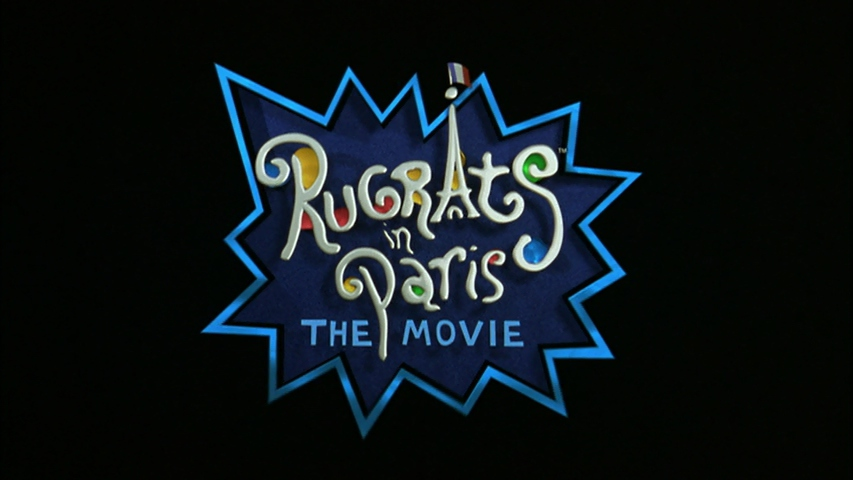 Rugrats In Paris The Movie Nickelodeon Fandom Powered By Wikia