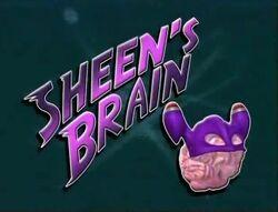 Title-SheensBrain