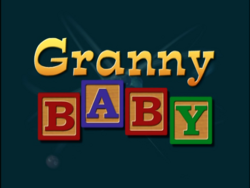 Granny Baby (Title Card)