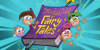 Fairly Odd Fairy Tales