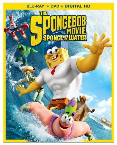 File:The SpongeBob Movie - Sponge Out of Water Blu-ray.jpg