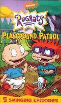 Rugrats Playground Patrol