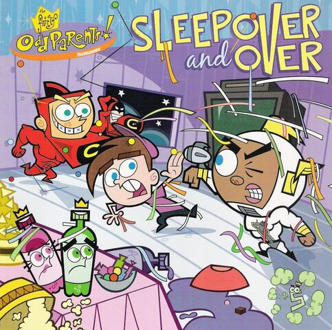 File:Fairly OddParents Sleep Over and Over Book.jpg
