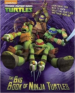 File:Teenage Mutant Ninja Turtles The Big Book of Nonja Turtles.jpg