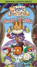 TalesFromTheCrib SnowWhite VHS