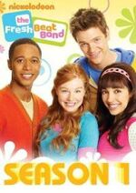 The Fresh Beat Band Season 1 DVD