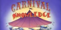 Carnival Knowledge
