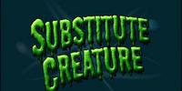 Substitute Creature