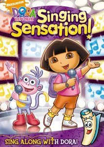 File:Dora the Explorer Singing Sensation! DVD.jpg