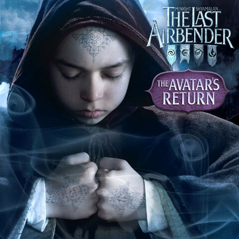 File:The Last Airbender The Avatar Returns Book.jpg