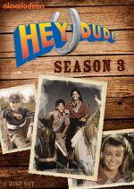 Hey Dude Season 3