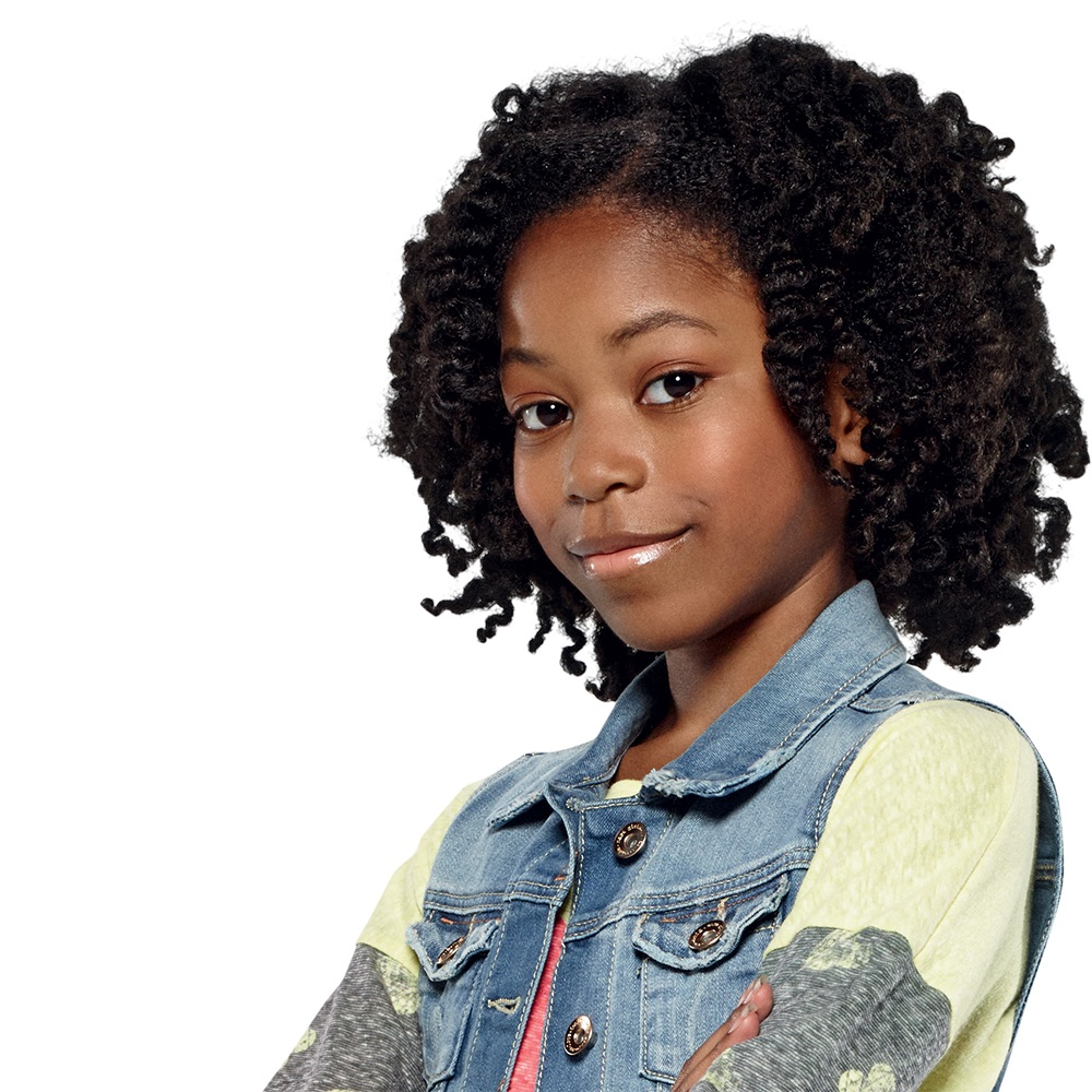 riele downs biography