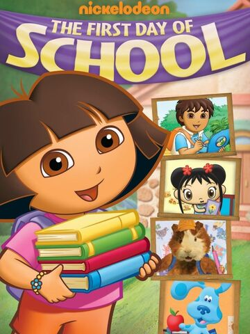 File:The First Day of School DVD.jpg