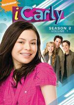 ICarly Season2 Volume1