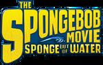 Sponge Out of Water logo
