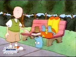 Doug Says Goodbye