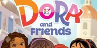 Dora and Friends: Into the City! videography