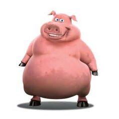 PigBarnyard