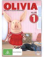 OliviaVol1DVD