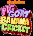 Pig Goat Banana Cricket logo